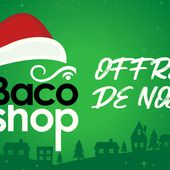 BacoShop | La boutique en ligne du Label Baco Records. CD, Vinyles, Textile and more..