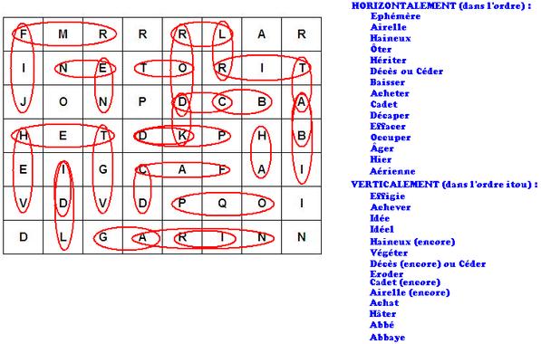 Allographe