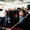 Aussicht in das Fenster @ Janusz Baldyga 1996. Galerie Stara. Lublin