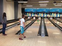 Anatole France primaire bowling