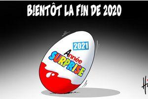 EN FINIR UNE FOIS POUR TOUTES AVEC 2020