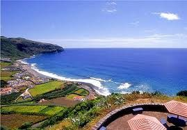 The Azores and Viticulture