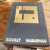 Livres originaux de collection - 1991Les-psaumes-du-silenceGerard-BouillyHabarnauPhilippe-Claire - Librairie Le moigne