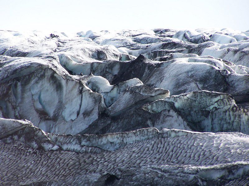 Source de la Jokulsa