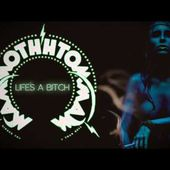 MAMMOTH MAMMOTH - Life's A Bitch (Official Lyric Video)   Napalm Records