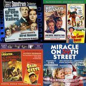 Tribute to Maureen o'hara, a playlist by lamusiquedefilm on Spotify
