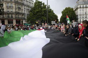Manifestation interdite : à Gaza, c'est l'Humanité qu'on assassine, en France c'est la liberté d'expression que l'on bâillonne !