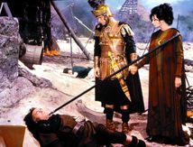 La chute de l'Empire Romain (1964) de Anthony Mann