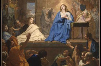 Séquence de la Pentecôte: Veni Sancte Spiritus (harmonisation parJehan Revert)