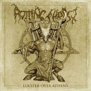 Rotting Christ - Lucifer Over Athens [Live] (2015)