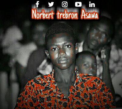 Asawa Trebron Norbert