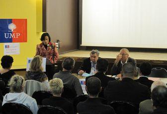 Sécurité dans la Cité et Valeurs républicaines: une réunion instructive pour les arlésiens