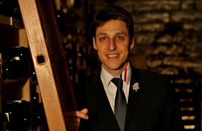 Sommellerie - Trophée des vins du Jura : Philippe Troussard contraint au report de l'épreuve
