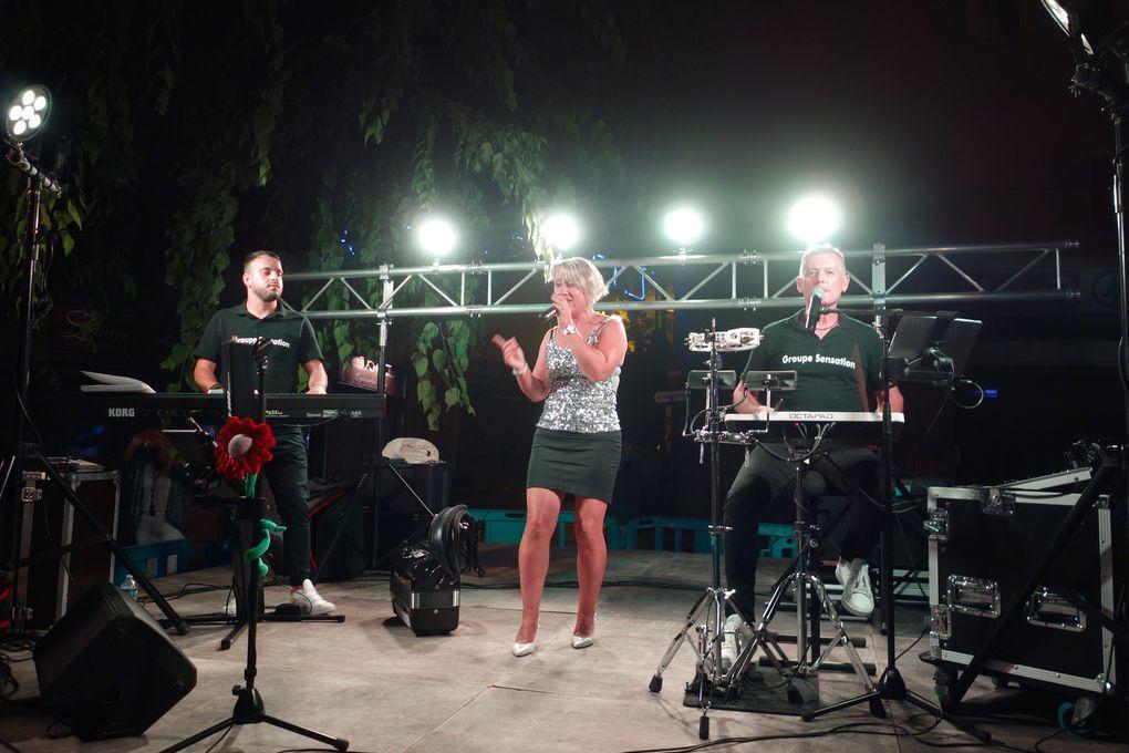 Groupe de musique pour mariage Gard 30