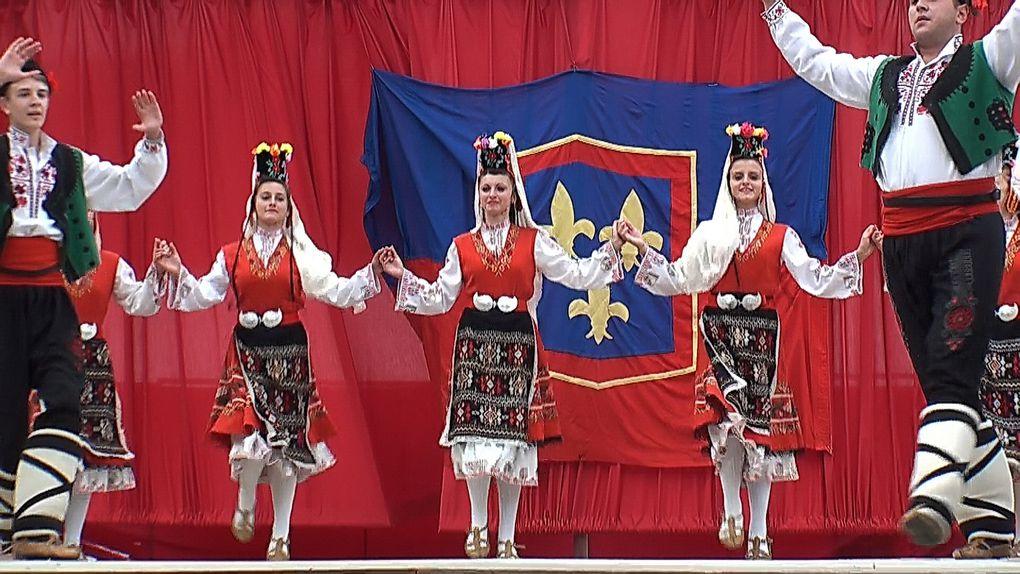 Album - Festival-2011-Bulgarie