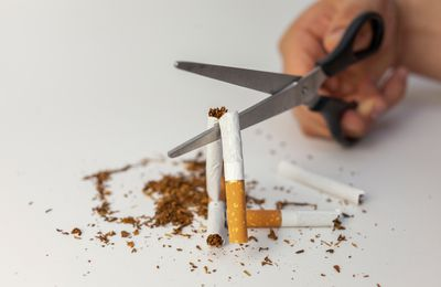 Which Smoking Cessation Tool Is Best For New Ex-Smokers?