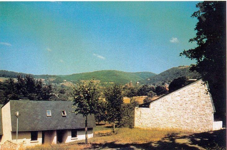 Album - Chantereine, le Comité d'établissement , les sorties à Cogolin, Collonge la Rouge (France) (France),