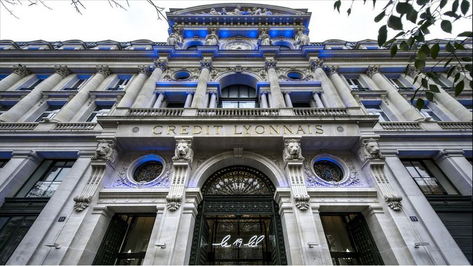 Banque : LCL veut fermer environ 250 agences