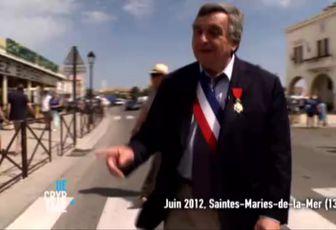 Municipales, UMP-FN: intervention de Roland CHASSAIN sur CANAL+