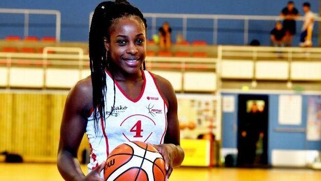 Feytiat basket - NF1 : le portrait d'Awa Nianghane (24 ans, 1.80 m) en dehors des terrains
