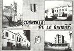 CORNEILLA-DE-LA-RIVIERE (Pyrénées-Orientales)