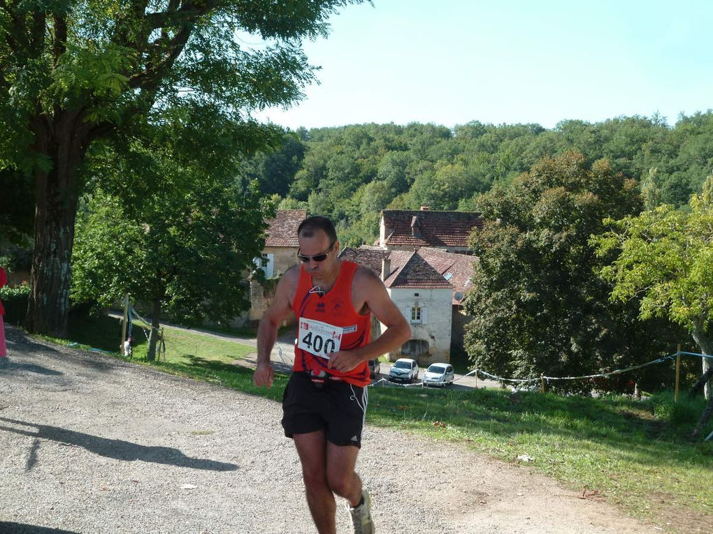 10 km de Prouilhac