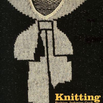 Eh bien, tricotez maintenant