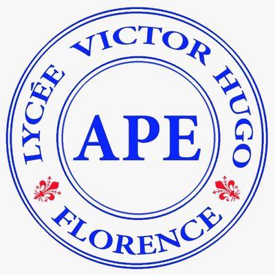 APE  Association des Parents d'Elèves du Lycée Victor Hugo Florence