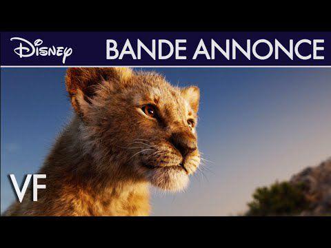 Nouvelle bande-annonce pour le Roi Lion !
