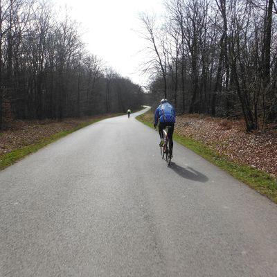 Dix kilomètres autour de chez vous