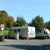 Bourges - Camping