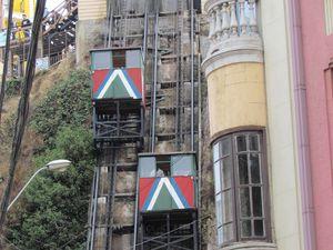 "VALPARAISO et le ""Street Art"""