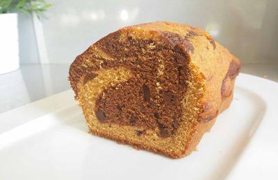 Le marbré, une valeur sûre pour le goûter !