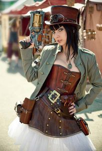 "Le ""Steampunk"", un mouvement culturel"