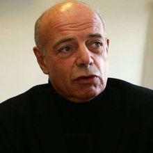 Conseil général: Jean-Michel Bolvin jette...