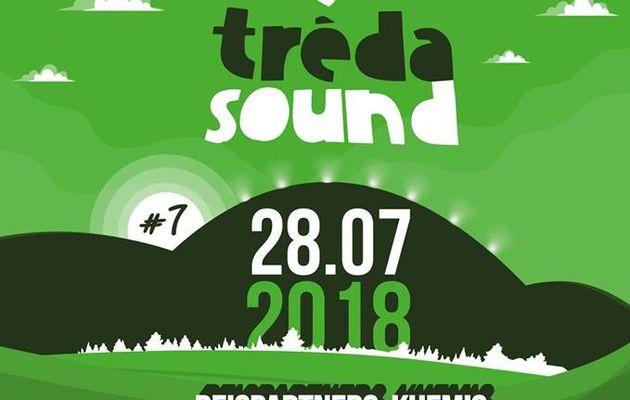 Festval Tréda Sound 2018