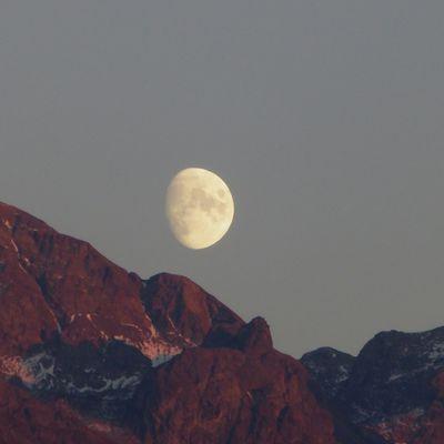 Histoire de lune