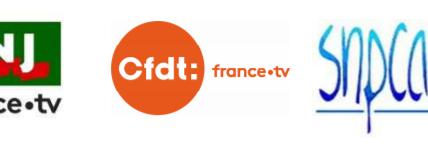 [communiqué] L'info outre-mer (France 3) : L'intersyndical de France Télévisions dénonce un « coup de canif au pacte de visibilité » des Outre-Mer !