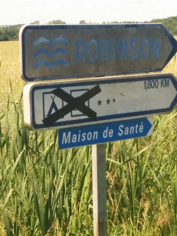 Val d'Aubois, zone industrielle exsangue