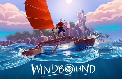 Test :  Windbound - Nintendo Switch