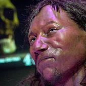 L'étonnant portrait de « Cheddar Man », l'un des ancêtres des Britanniques