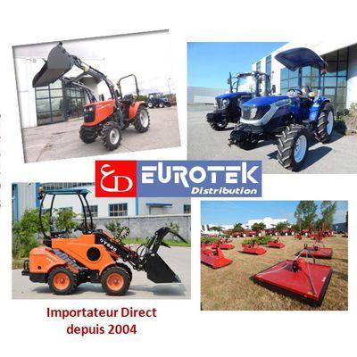 Eurotek Distribution