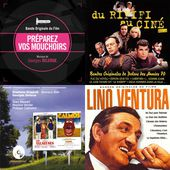 Patrick Dewaere, a playlist by lamusiquedefilm on Spotify