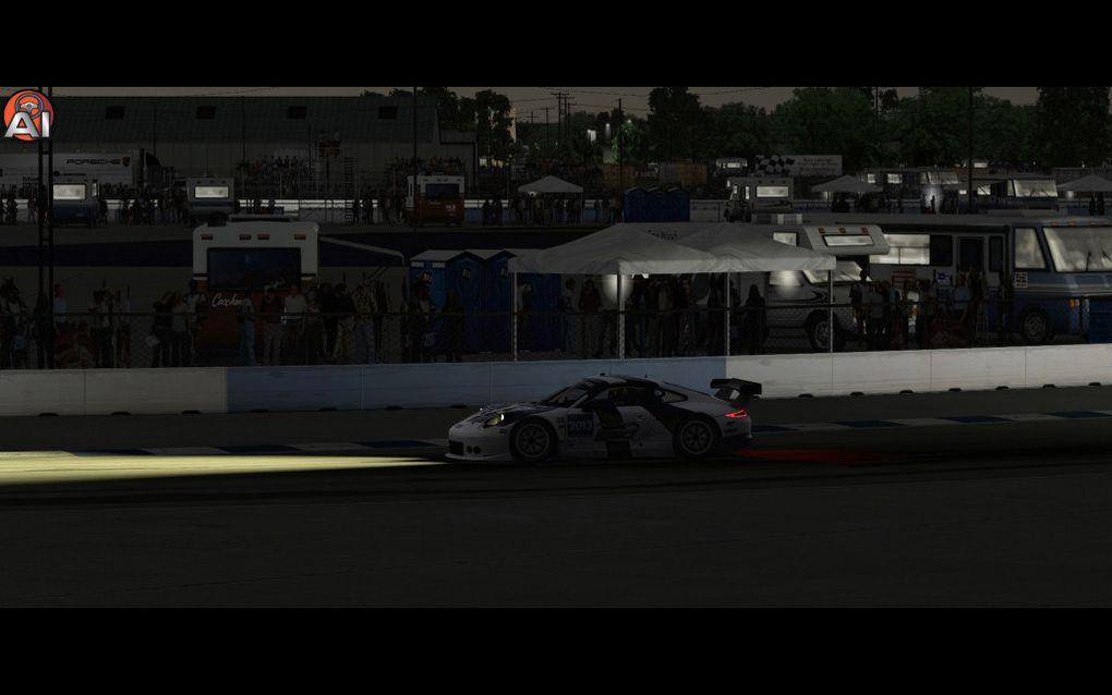 rFactor 2 circuit Sebring International Raceway 2.0 disponible !