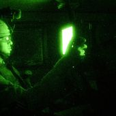 Darpa's Tiny Infrared Cameras Let Individual Soldiers See In The Dark | Danger Room | Wired.com
