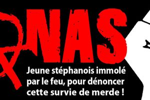 ANAS ON T'OUBLIE PAS !