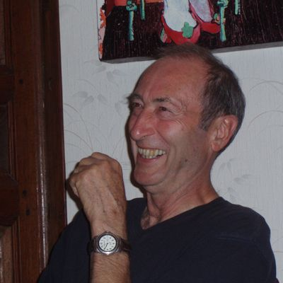 Hommage à Albert Langlois (31 Octobre 1046 - 28 Novembre 2020)