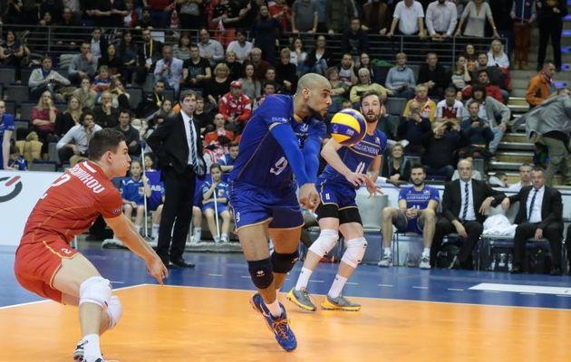 L'équipe de France de volley de retour sur L'Équipe