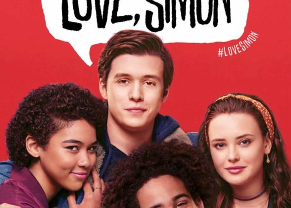 Critique Ciné : Love, Simon (2018) - séance rattrapage -