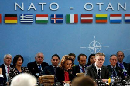 Les armes nucléaires de la France au service de l'OTAN?